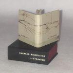 Baudelaire et boîte